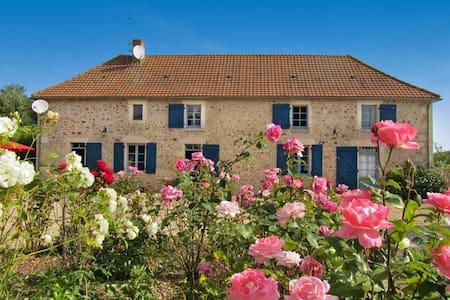 Manoir De Trebuchet - Villa