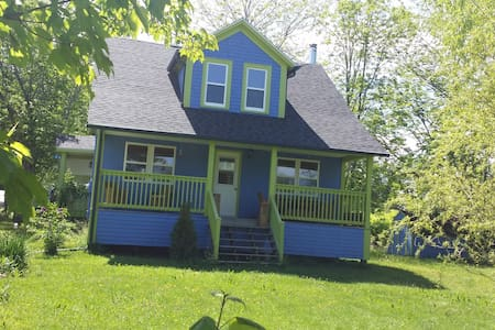 Charming Cottage-Chester, NS