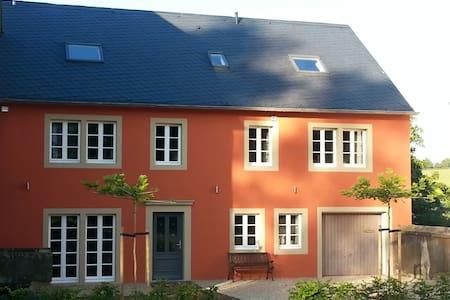 Kylltaler Hof (Eifelvillas) - Malbergweich