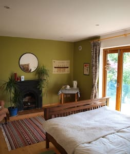 Charming cottage in the Wicklow countryside - Redcross - Casa