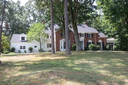 Thomasville Home - Casa