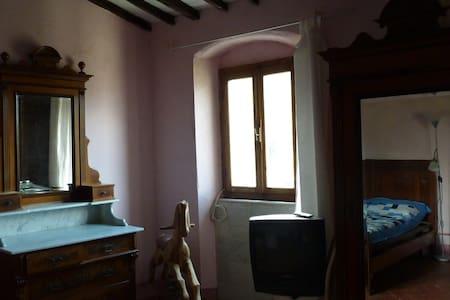 Ballitu, the sculptors house - Appartement