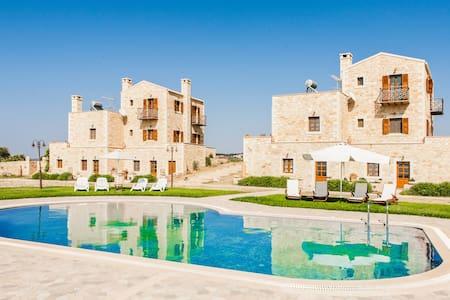 Villa Arodamos - Pikris
