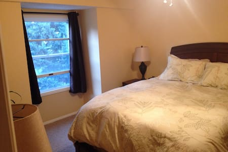 Room in the Heart of Bozeman - Wohnung