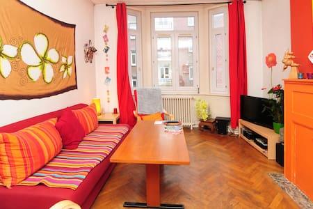 Appartement 50m² au coeur de Lille  - Lille - Apartment