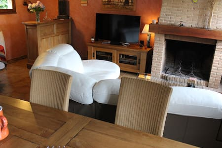 Chambre en normandie - Bed & Breakfast