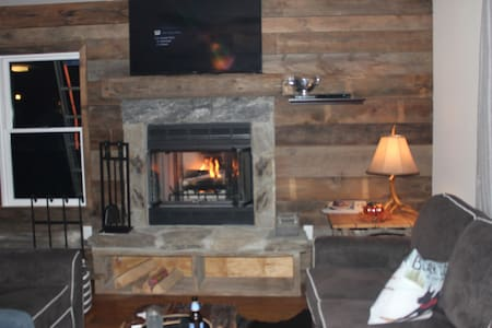 Killington Area Ski House - Casa