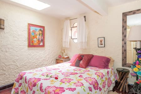 Prime Location in Historical Center - San Miguel de Allende - Apartment
