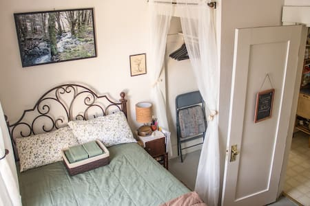 Cozy Victorian Close to East Bay Area and Napa - Crockett - Ev