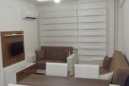 1+1 Suit - Aydin - Apartment