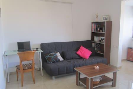 Great location in Haifa