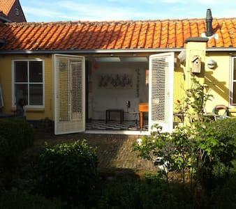 Studio at sea - Zoutelande - Apartment