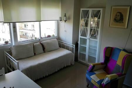 FIN DE SEMANA PROCESIÓN MAGNA - Apartment