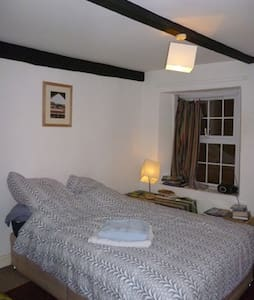 Delightful cottage in North Devon - North Tawton