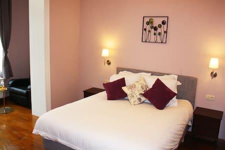 Luxury Suite in the Heart of EU - Bruxelles - Bed & Breakfast