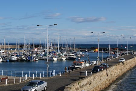 Harbour's Edge - Magnificent views - Anstruther