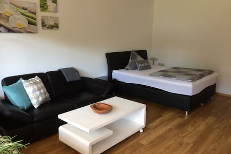 Holiday- und Business-Appartement - Apartemen
