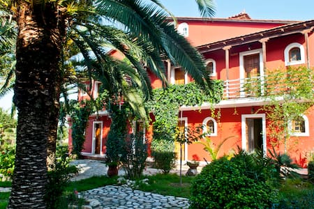 Tropical Studios - Typ B - Apartment