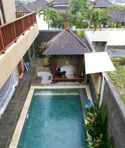 NEW 3BR PRIVATE VILLA DAILY RENT - Villa