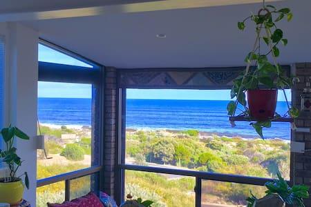 Geographe Ocean Beach Lookout ... - Peppermint Grove Beach - Hus
