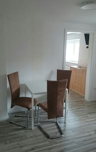 2 Zimmer Ferienwohnung - Apartamento
