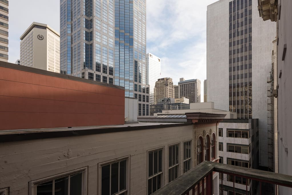 Downtown seattle pike place market apartments for rent Downtown seattle apartments