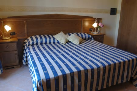 Agriturismo a 5min dal centro - Bed & Breakfast