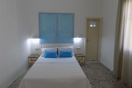 Crete Cozy Room+Private Bathroom - Apartment