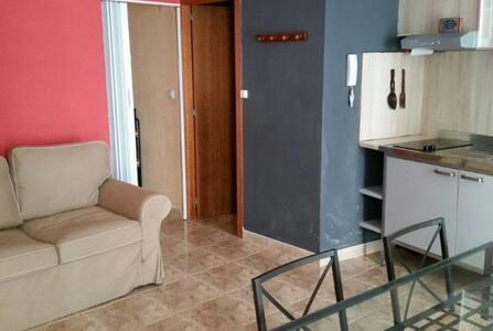 EDIFICIO PISCIS P-4-BIE1053 - Biescas - Apartamento