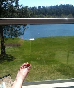 Casual Pend Oreille River Paradise - Newport
