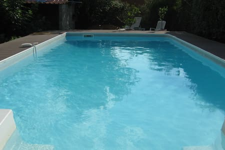 Villa avec piscine Agde