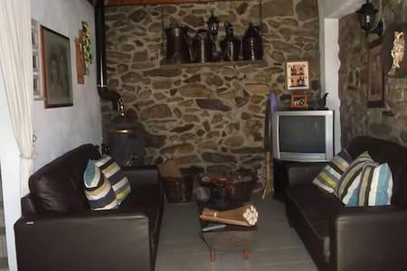 Casa Rustica de campo