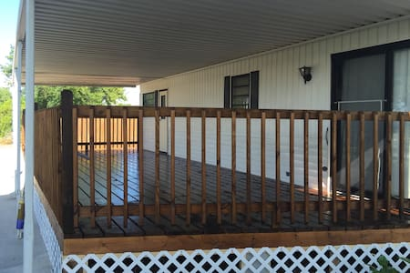Vacation rental one bed room  & Extra hide a bed - Harlingen - Asuntoauto