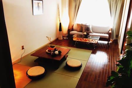 Roppongi sta 5min/Japanese Modern - Apartment