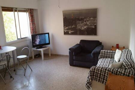 1 bedroom flat in the City Center!! - Apartment