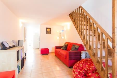 Ferrel cottage - Casa