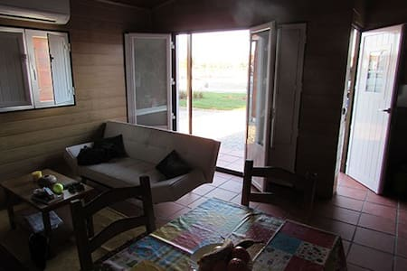 A9-Perfect family house in Alentejo - Apartemen
