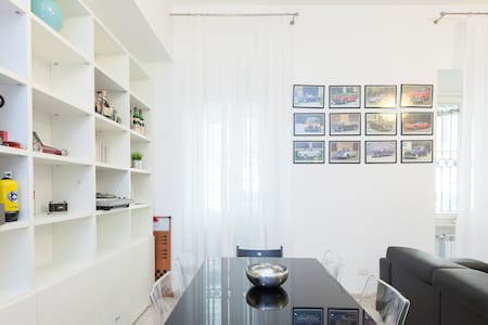 in the heart of Rome - SVhome - Roma - Apartment