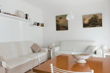 Monolocale tra Roma e il mare - Apartment