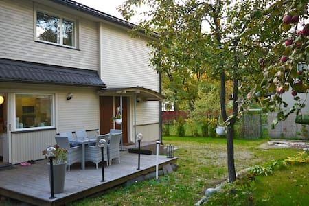 Villa Baumann - Tallinn - Haus