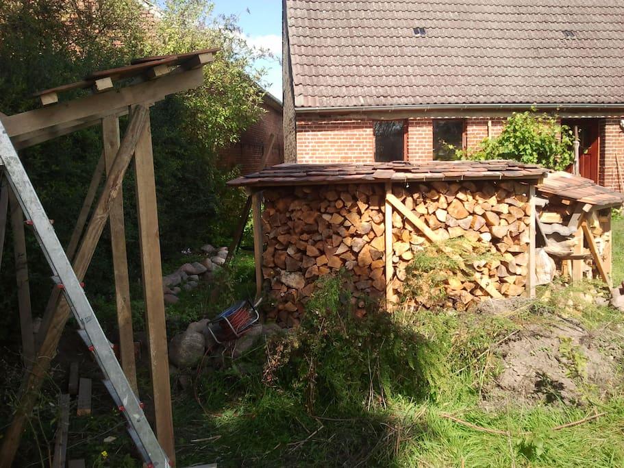 Nice countryside House near Berlin