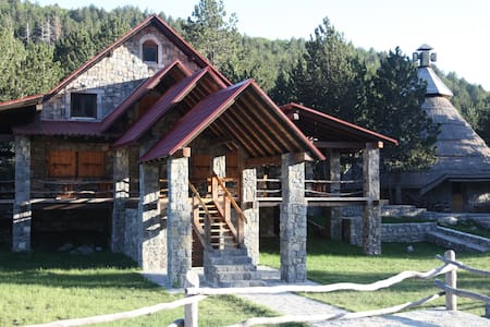 Country House Kucka Korita