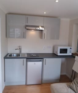 Heathrow, Hounslow Central, London - Hounslow - Apartamento