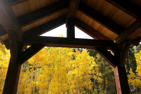 Aspen Forest Retreat - Haus