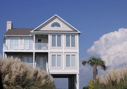 Beach House with Fabulous Views - Haus