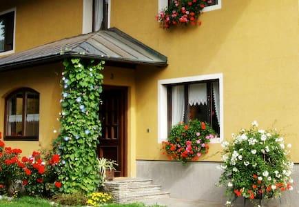 Schönes Gästezimmer, nähe Nassfeld