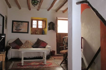 Authentic Andalucian village house