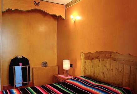 L'appartement MEXIQUE à Valsoyo - Upie