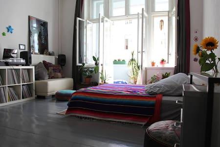 Berlin like a Berliner - Berlin - Apartment