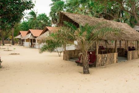 Ocean View Beach Resort - Haus
